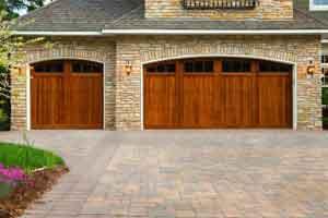 Concrete & Interlocking Stone