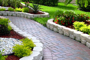Landscaping and Concrete Professionals that Care